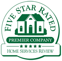 5 star tree service rating